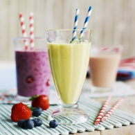 10 Smoothies for Perfect Skin