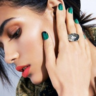17 Nail Art Ideas for St. Patrick's Day
