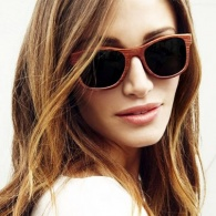 10 Reasons You Need a Pair of Wooden Sunnies