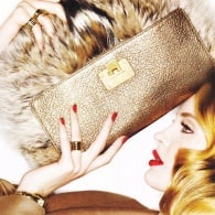 8 Furry Handbags You'll Love