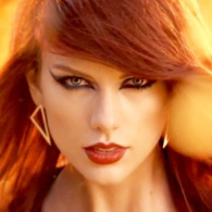 How to DIY Taylor Swift's Fiercest Bad Blood Makeup Look for Halloween