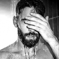 The Product That Will Solve Your Boyfriend's Gross Beard Funk