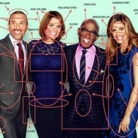 Photoshop Friday: The Hosts of 'Today' Get Nipped and Tucked