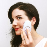 We Tried It: A Skin Care Device That Makes Wrinkles and Breakouts Disappear