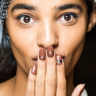 12 Chic Nail Art Ideas to Copy from NYFW