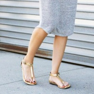9 Stylish Flip Flops You Can Wear Anywhere