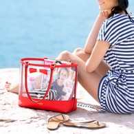 10 Stylish Beach Bags to Carry All Summer