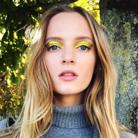 13 Unexpected Ways to Wear Gold Makeup