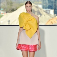 NYFW's Most Covet-Worthy Runway Look of the Day