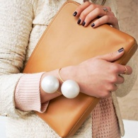 8 Edgy New Ways to Wear Pearls