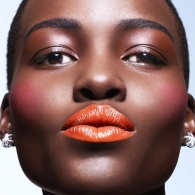 Amazing Lipstick Looks for Dark Skin