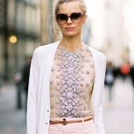 9 Embellished Looks That Will Make Your Wardrobe Pop