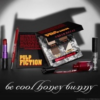 Urban Decay Pulls the Trigger on Pulp Fiction Makeup