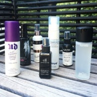 What's the Best Makeup Spray for You?
