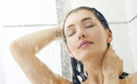 Is It OK to Wash Your Face in the Shower?