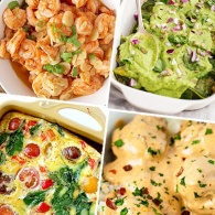 17 Tasty Whole30 Recipes to Jumpstart Your Diet