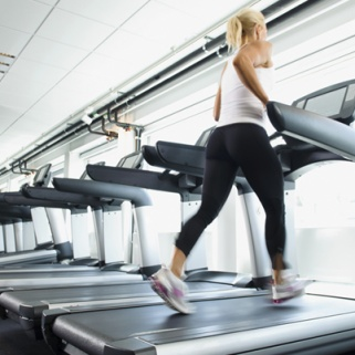 A Lack Of Exercise Puts Women At Greater Cancer Risk