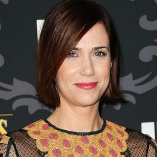 Kristen Wiig Sets Our Collective Heart Aflutter With Her New Haircut