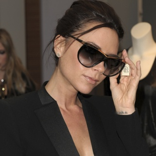 Victoria Beckham Is Making Big Fashion Moves