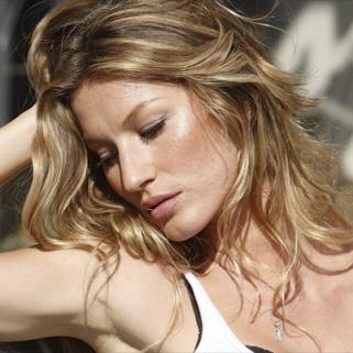 Gisele Bundchen Gets a Big Beauty Campaign