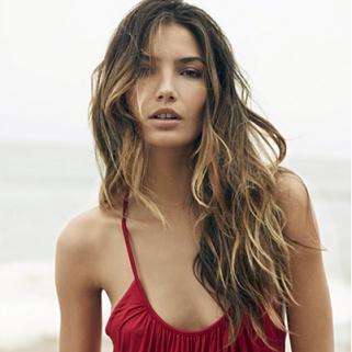 Get Beach-Sexy Hair in a Bottle