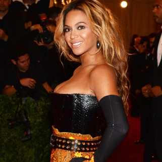 It's Official! Queen B is Pregnant Again
