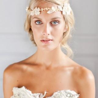 Bridal Headpiece Inspiration