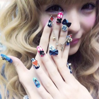 15 Reasons We're Saying Crazy Nail Art is Over