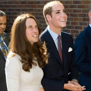 Faceswapping: You Will Not Be Able To Take Your Eyes Off of Will and Kate