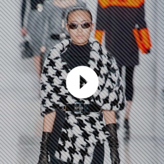 Watch NYFW 2013 Live Coverage NOW