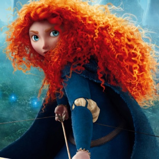 Disney Takes Down Their 'Sexy' Version of the 'Brave' Princess