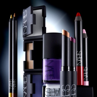 Sneak Preview: NARS Fall 2013 Collection