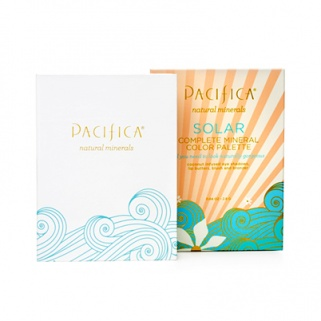 Freebie Friday! Get Pacifica's Natural Mineral Color Collection