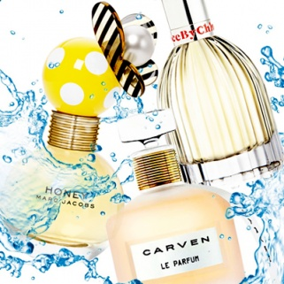 12 Perfumes to Sniff This Summer
