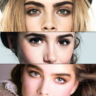 My Quest for Cara D's Power Brow