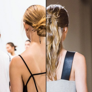 15 NYFW Hairstyles That You Can Pull Off at Home