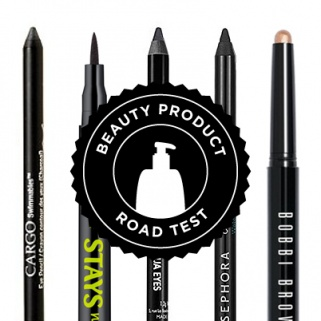 We Found It! A Truly Waterproof Eyeliner