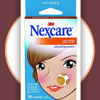 Nexcare Acne Absorbing Cover: Why Everyone Is Buying Up These Pimple Stickers