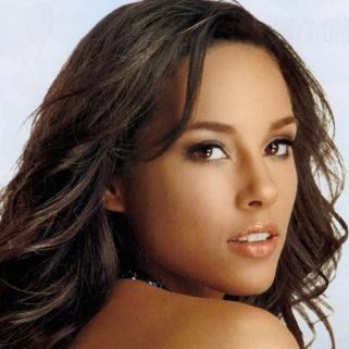 How Alicia Keys is Just 'Like Audrey Hepburn'