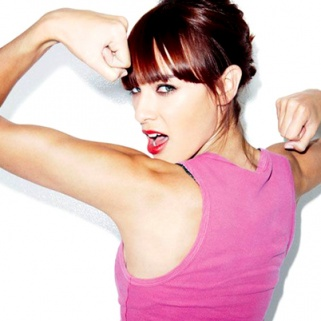 The Only 3 Moves You Need for Sexy, Sculpted Arms