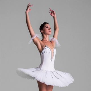 The Ballerina Diet - What Ballet Dancers Really Eat -- and