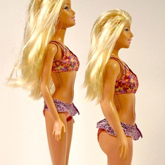 This Barbie's Got Back