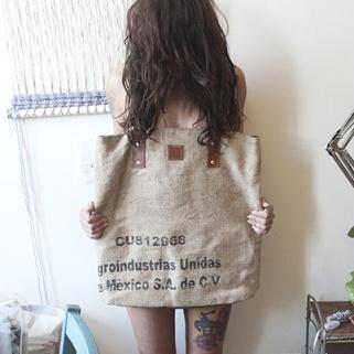 Jessica Biel Gets Bare With New Bag Line