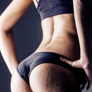 Butt Workouts: 6 Exercises That'll Instantly Tone Your Tush