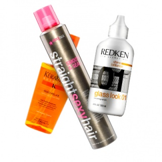 12 Best Shine Serums and Sprays