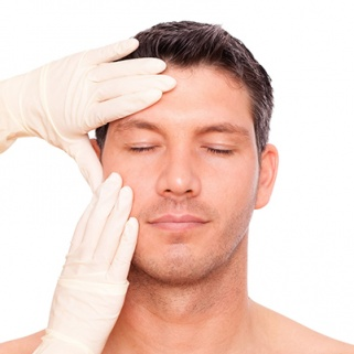 More Men Are Taking The Botox Plunge