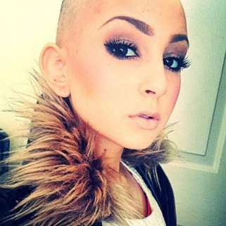 Rest in Peace, Talia Joy Castellano