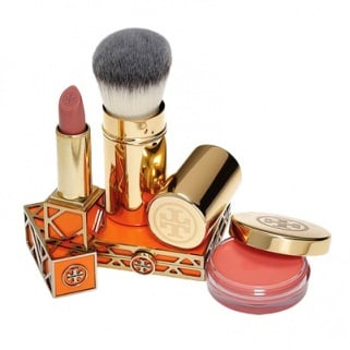 Tory Burch Finally Does Beauty