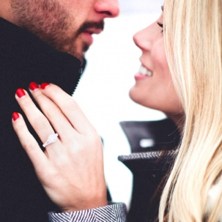 Just Got Engaged? Here's What You Should Do First