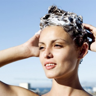 6 Things You Should Know Before Co-Washing Hair